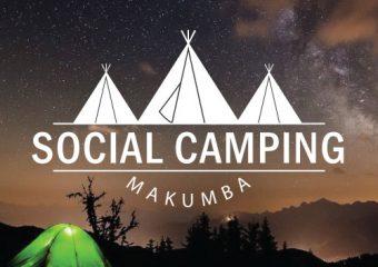 ARRIVA IL CAMPING SOCIALE – novità 2018 –